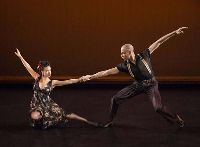 ailey online dating Alvin ailey american dance theater repertory celebrating the men of ailey join us on sunday evening, december 17, 2017 for a one-night-only event.