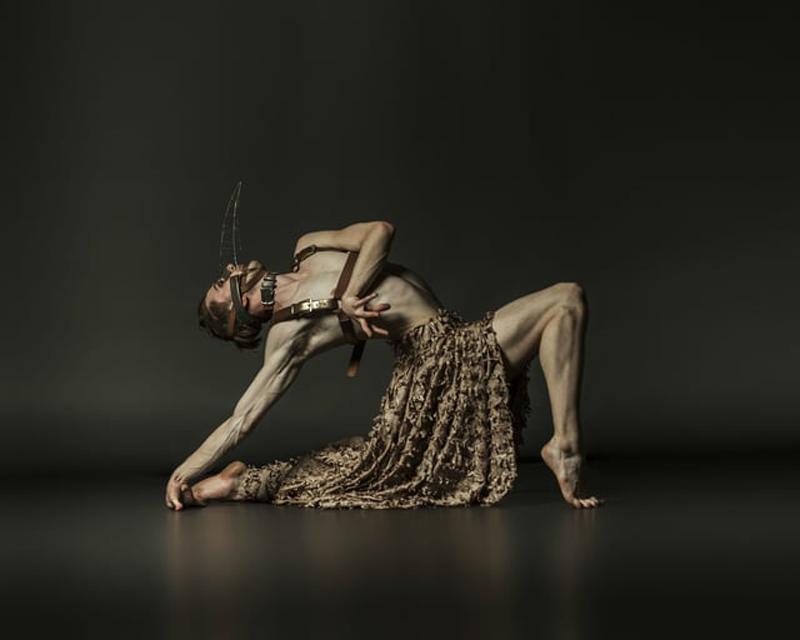De Nada Dance Theatre in Carlos Pons Guerra's Beauty and the Bull