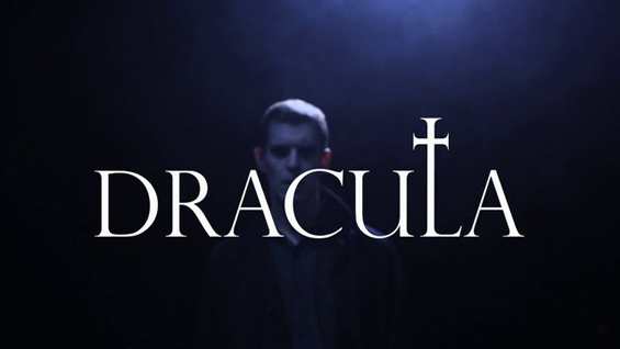 Mark Bruce Company, Dracula