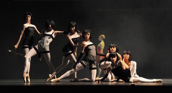 Birmingham Royal Ballet in David Bintley's Carmina Burana