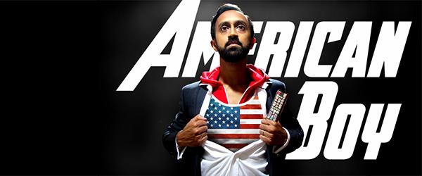 Hetain Patel American Boy